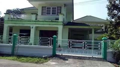 บ้านเดี่ยวสองชั้น 3400000 ชุมพร เมืองชุมพร ตากแดด